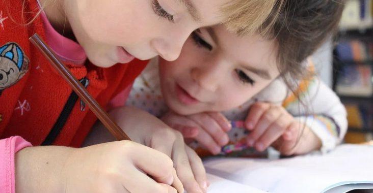 Préparer enfant pour la rentrée scolaire